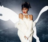 Rihanna Named PUMA's Global Ambassador and Creative Director