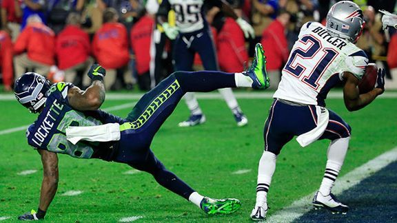 The real reason why Marshawn Lynch didn't get the ball to end the Super Bowl