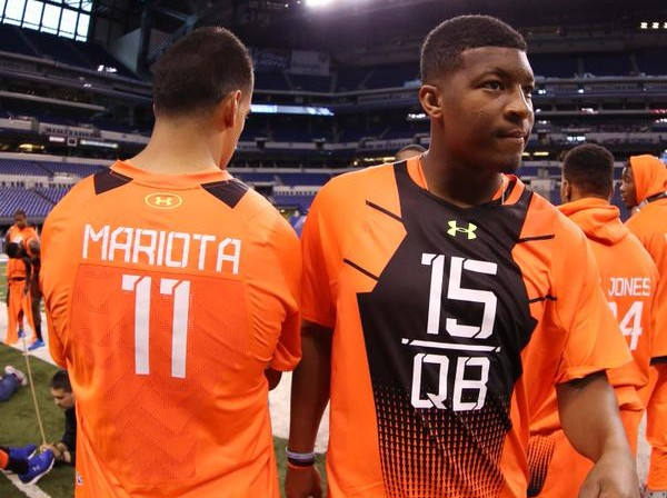 Why the NFL Combine is still important