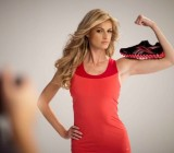 You're making me blush: Erin Andrews says she's a 'GuysGirl'