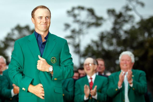 What does Jordan Spieth tell us about the state of golf?