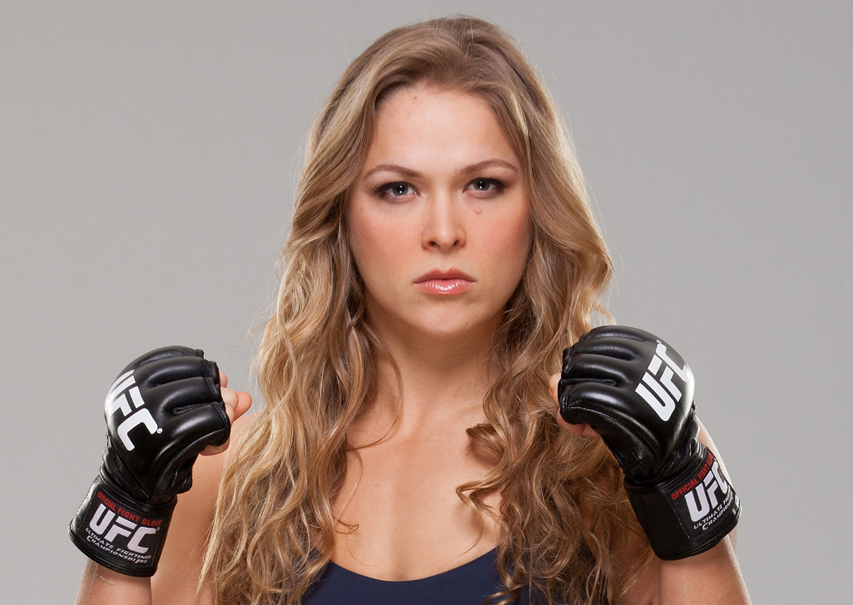 Ronda Rousey vs. Bethe Correia UFC 190: Trash talk you won't want to miss