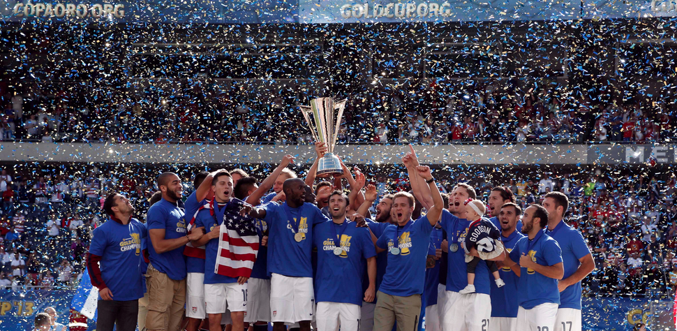 Can the United States win the CONCACAF Gold Cup again?