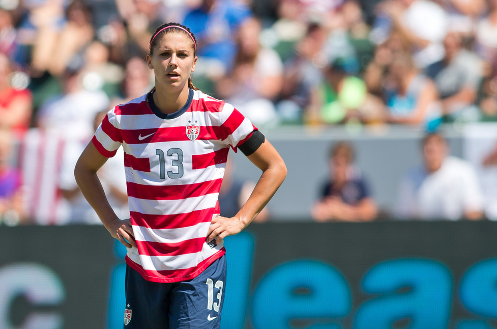 USWNT vs. China, World Cup 2015: TV schedule, time, announcers and more