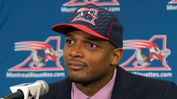 Michael Sam leaves Montreal Alouettes before first CFL game