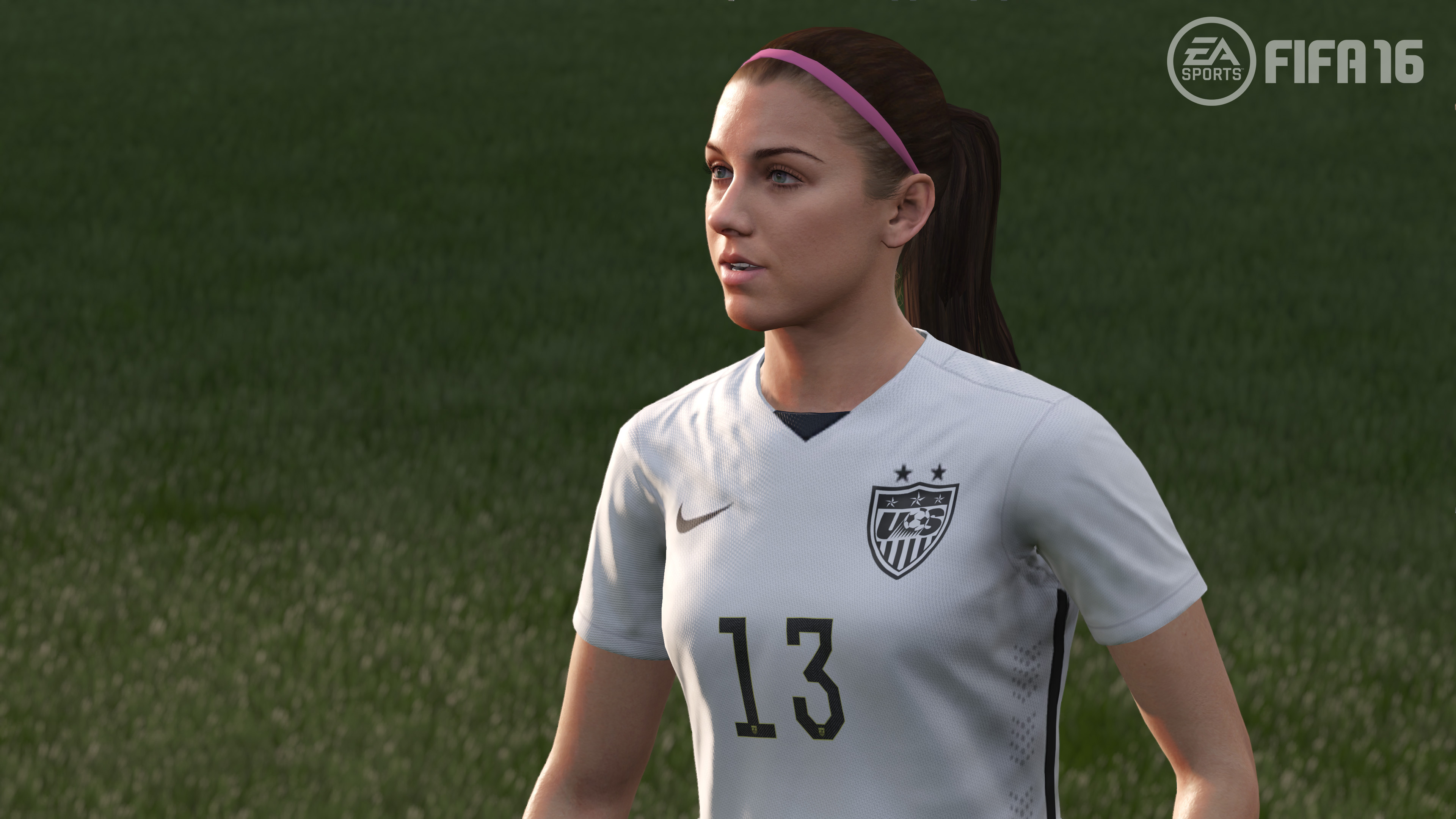 Women will finally make their debut in FIFA 16