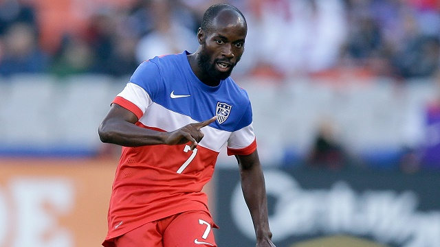 USMNT vs. Cuba, Gold Cup 2015: TV schedule, time, live-stream, and more