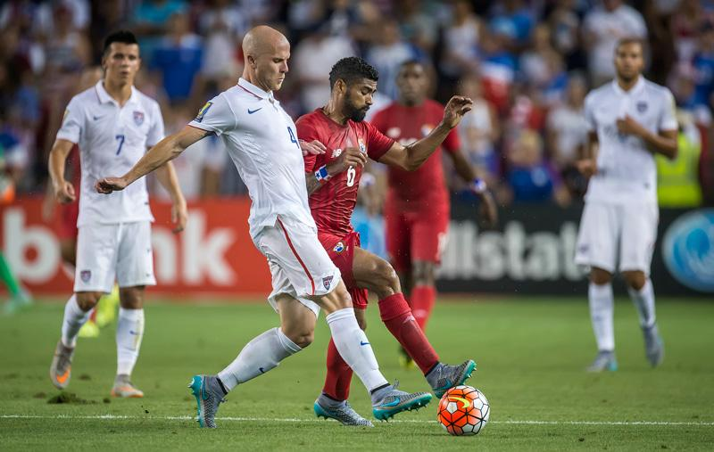 Watch Michael Bradley score an equalizer against Panama