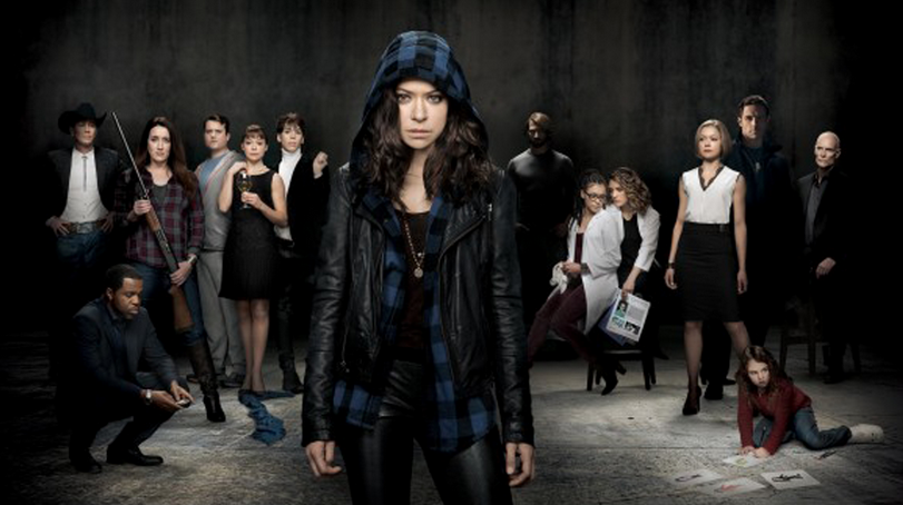 7 recipes inspired by Tatiana Maslany and the clone sestras of Orphan Black
