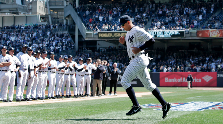 A good New York Yankees team is good for baseball