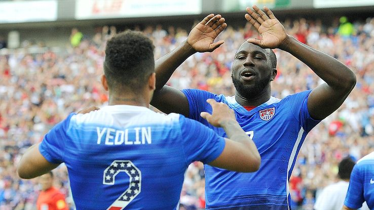 Watch all four goals USMNT scored against Guatemala