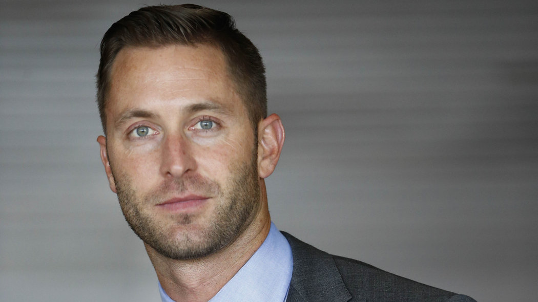 Kliff Kingsbury doesn't want to be known as the 'hot coach' anymore