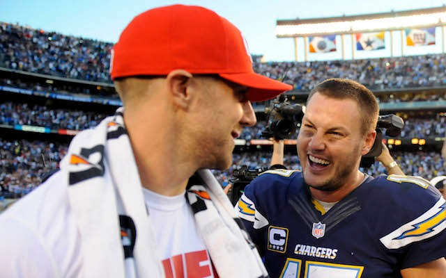 NFL 2015 preview: The Kansas City Chiefs will fall in the AFC West