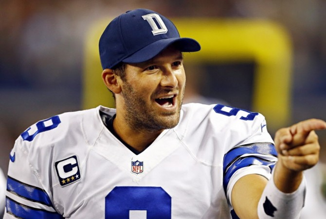NFL 2015 preview: Will Dallas stumble in the NFC East?