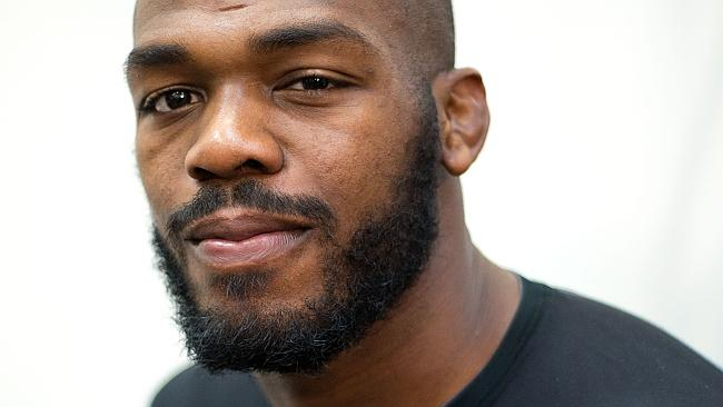 Jon Jones reinstated to UFC