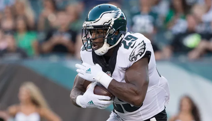 Demarco Murray speaks out against the Eagles