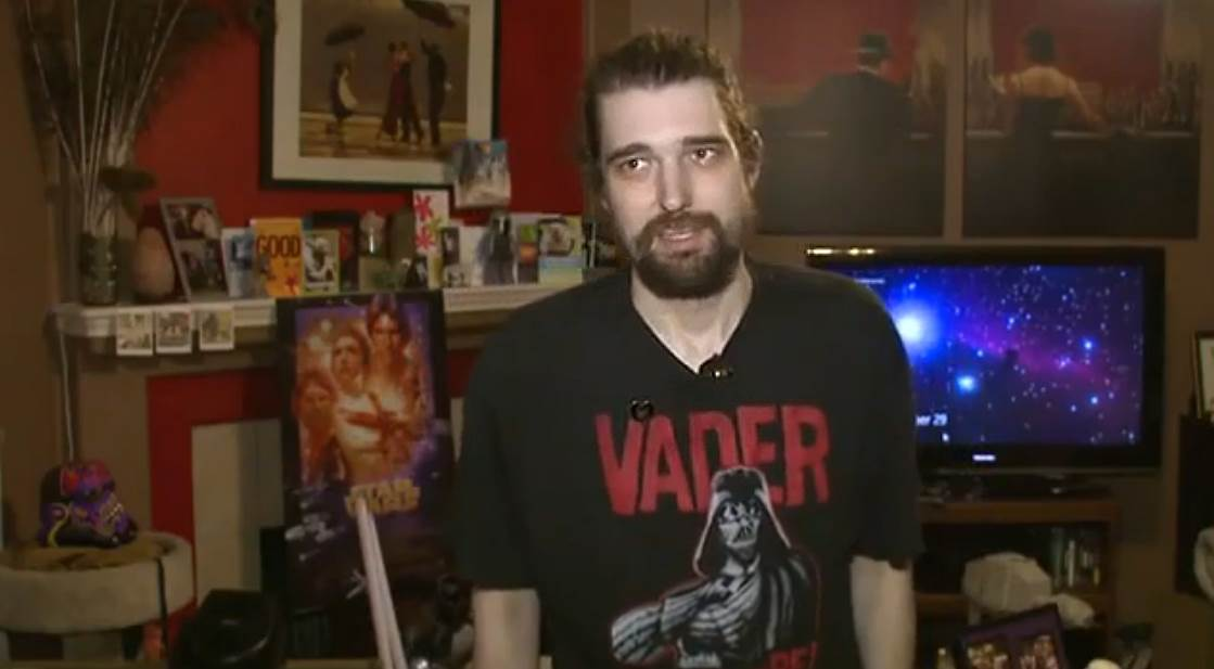 Star Wars cast help make Daniel Fleetwood's dying wish to see 'Star Wars: The Force Awakens' come true