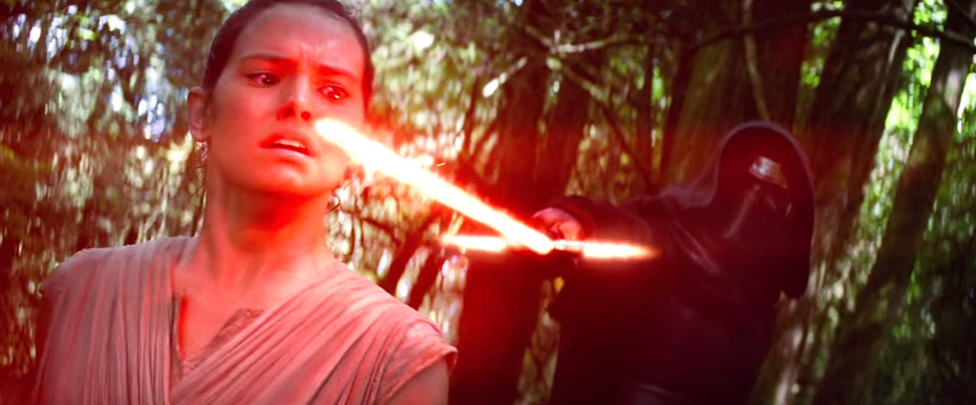 New Japanese Star Wars trailer reveals previously unseen footage