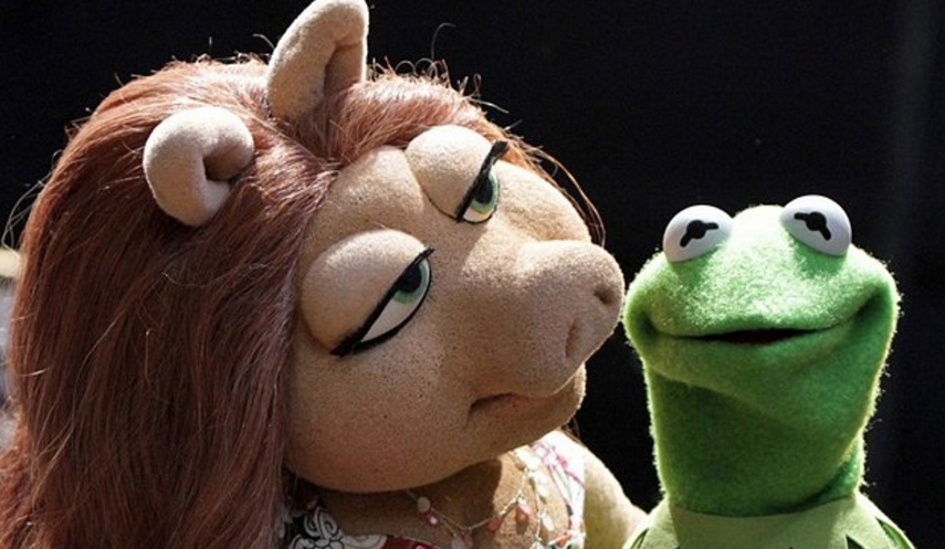 Lazlo's Clicker: The Muppets, The Magicians, and more!