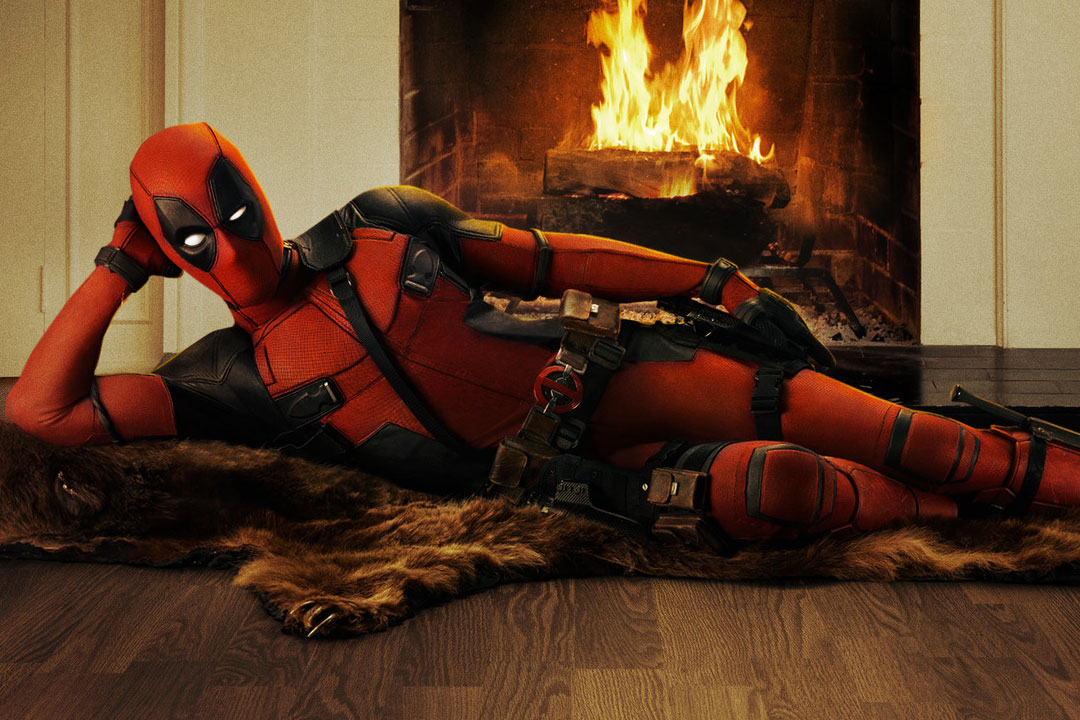 Should there be an edited version of Deadpool?