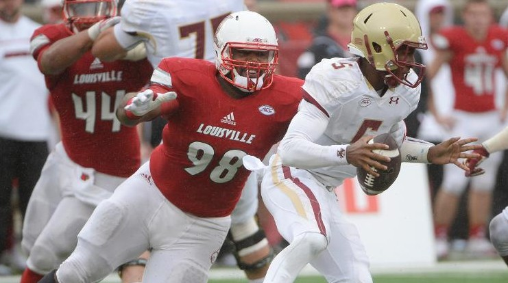 Senior Bowl: Sheldon Rankins is a Man on a Mission