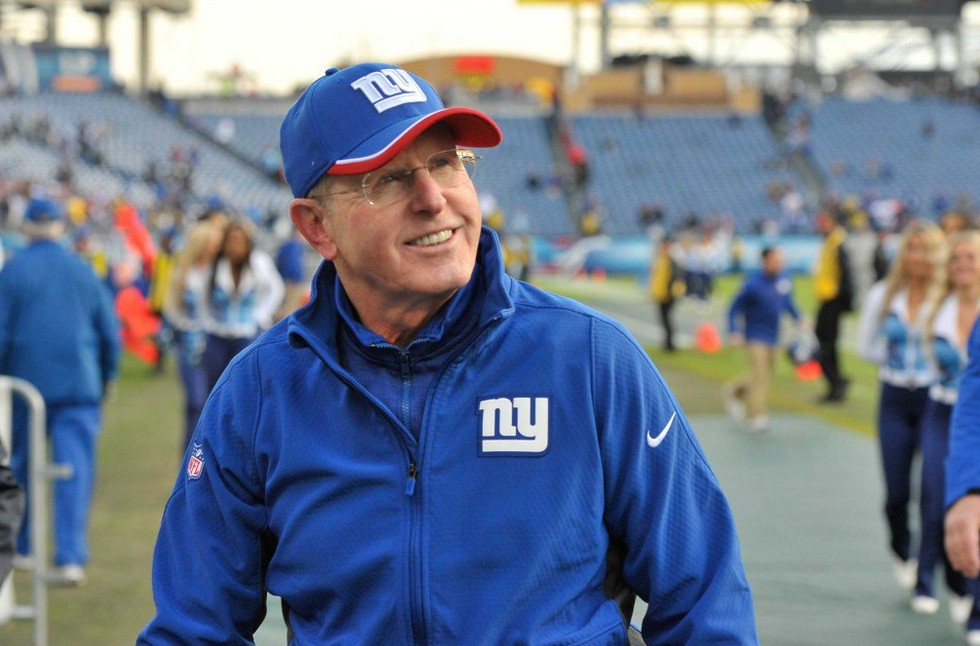 Why The Tom Coughlin Era Won't End Anytime Soon