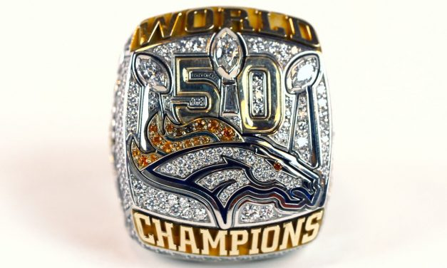 So Shiny! Pictures of every Super Bowl ring in NFL history