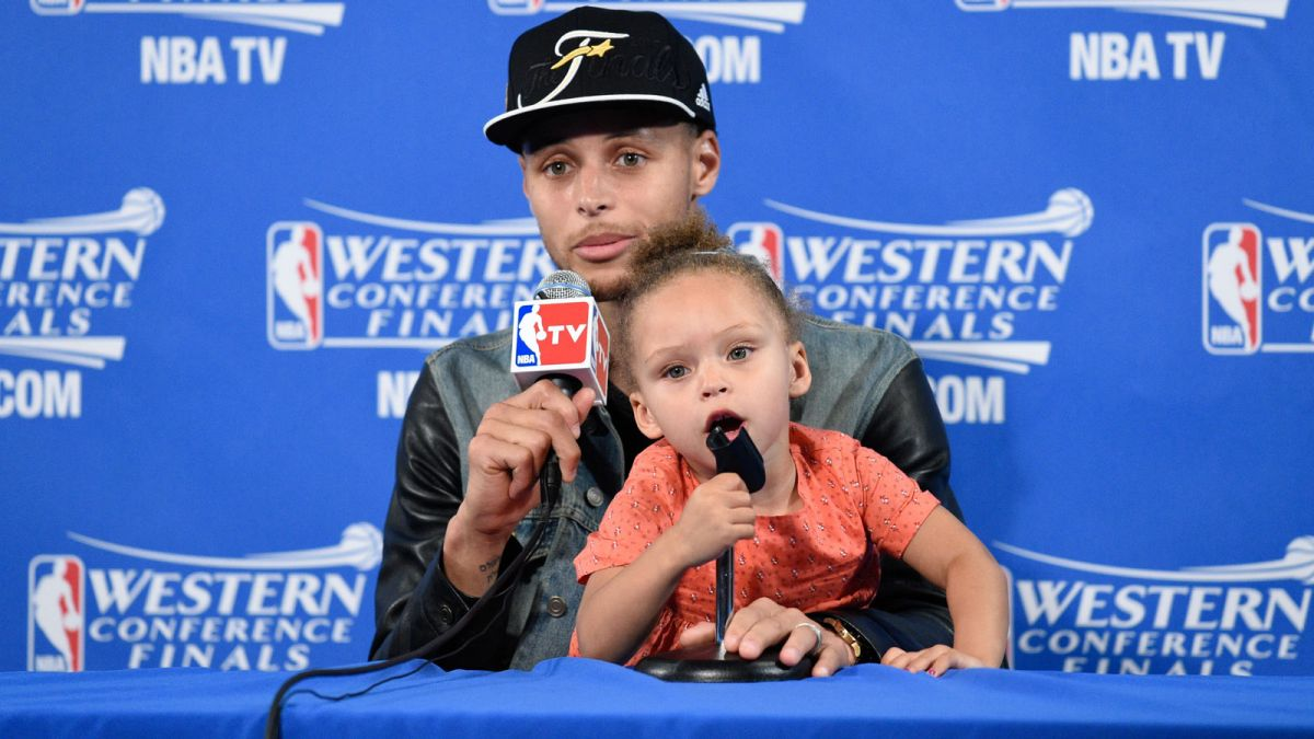 Is Steph Curry making the NBA must-see TV?