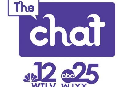 'THE CHAT' ON FIRST COAST NEWS