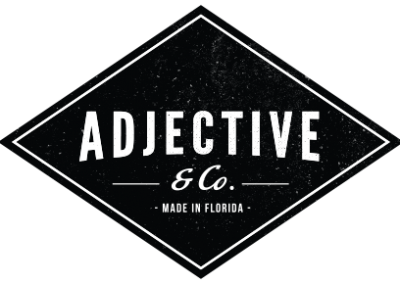 ADJECTIVE & CO MILLENNIAL MARKETING AGENCY