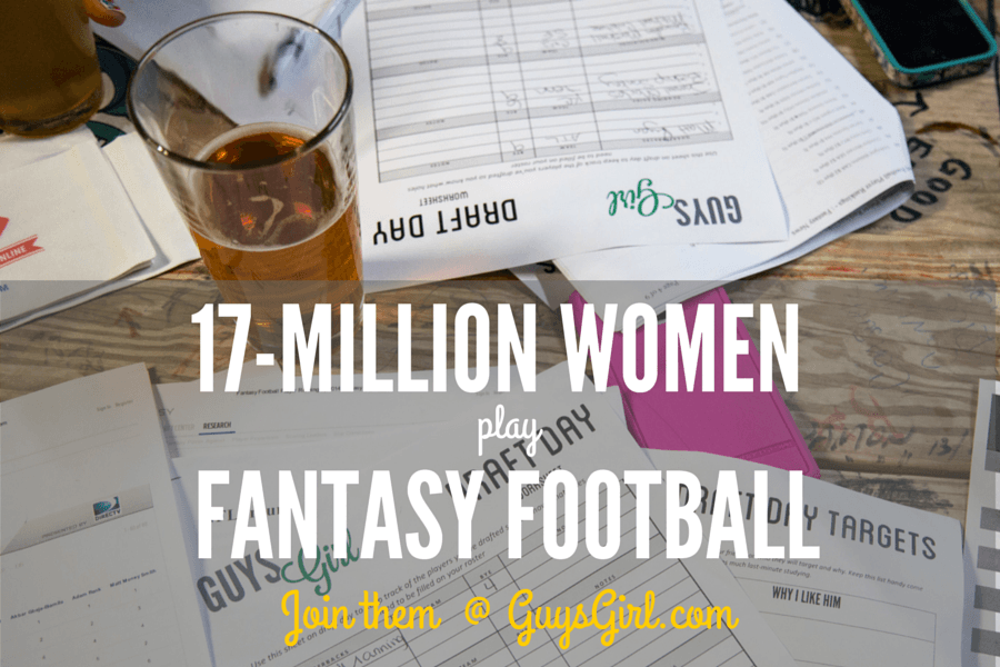 Never learned how to play fantasy football? Grab this free guide!