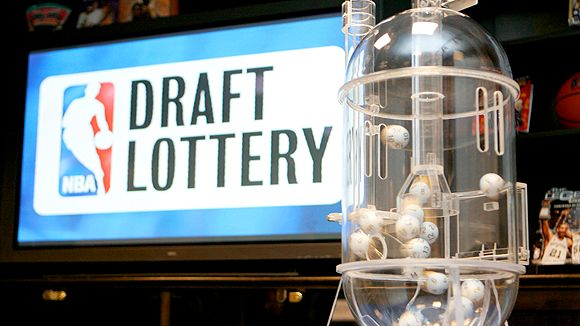 Here are 4 easy ways to fix the NBA Draft