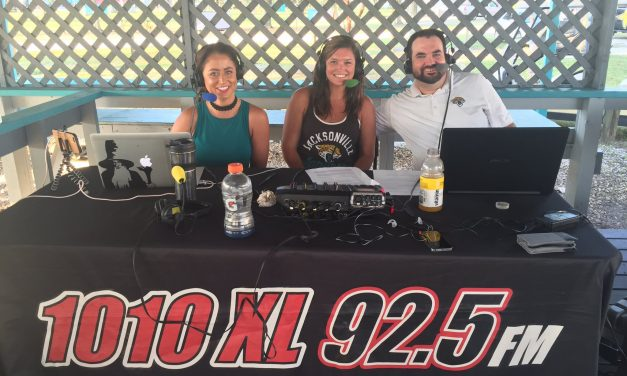 Talking Gus Bradley, Blake Bortles and more on 1010xl's Sunday Kickoff Show