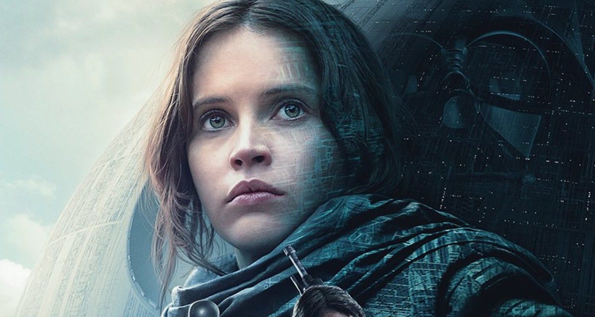 Everything we know about Star Wars spinoff 'Rogue One'