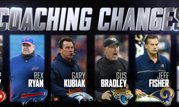 The Jaguars need to intensify their coaching search ASAP