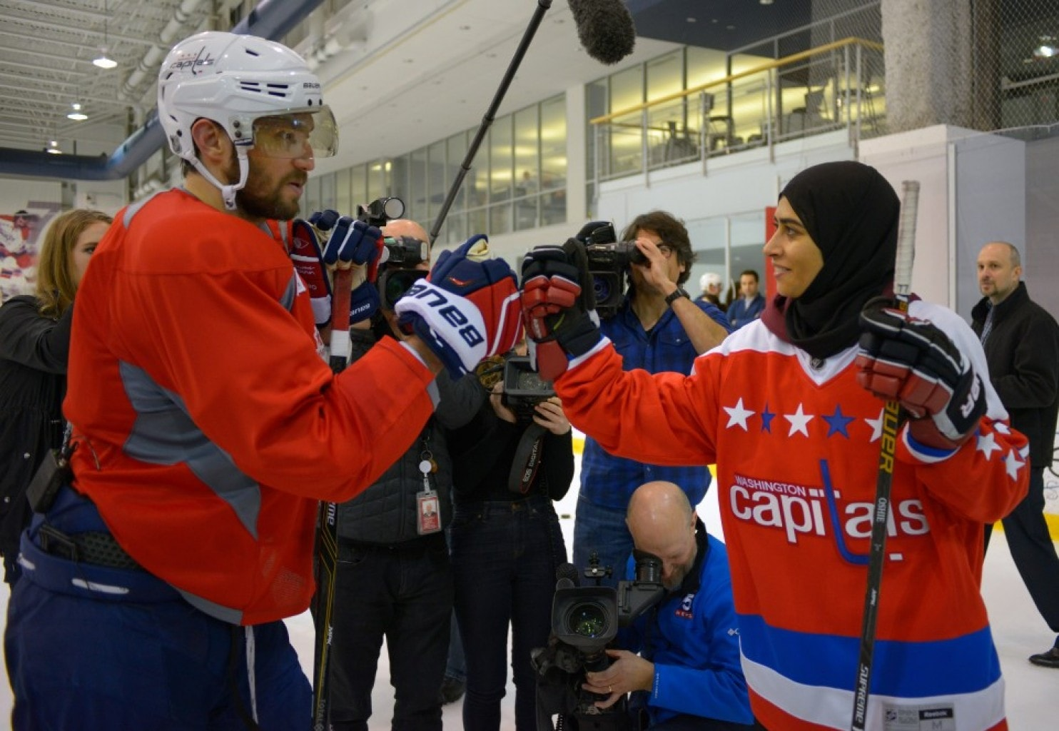 Five Ways the NHL Can Make the Hockey World a Better Place