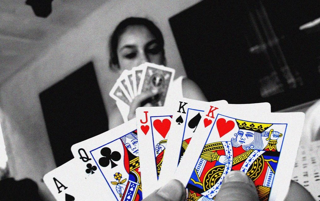 How Women Are Taking the Poker World by Storm