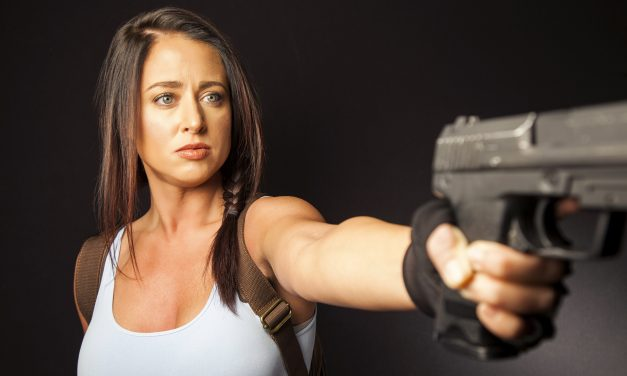 The Original Icon: Revisiting Lara Croft Cosplay 10 Years Later