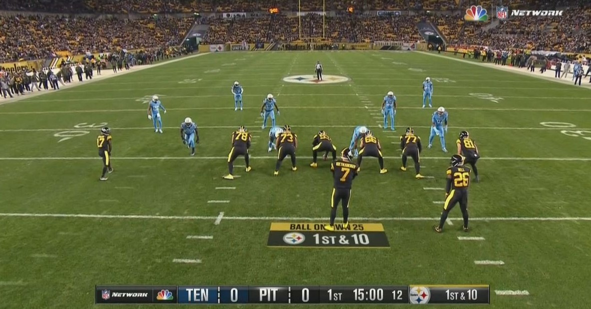 The NFL's Sky Cam should be the first of many viewing enhancements