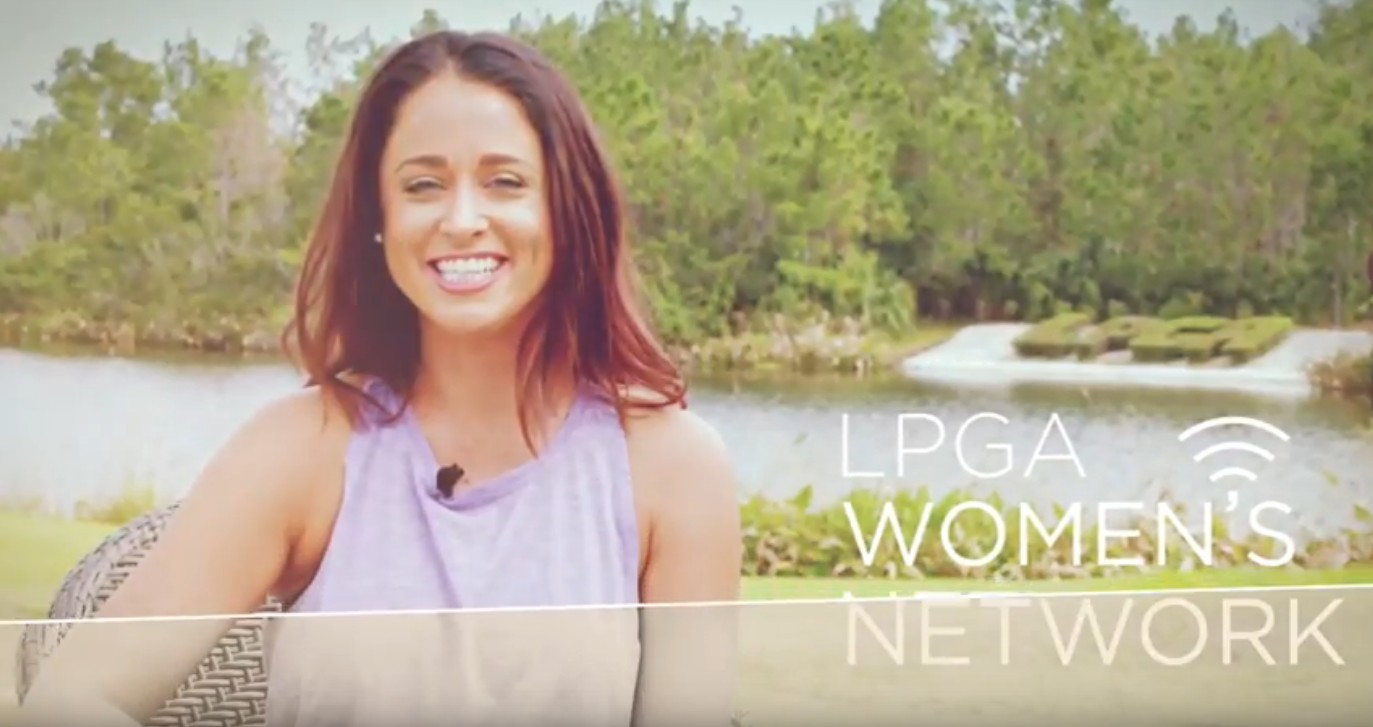 LPGA Video Series