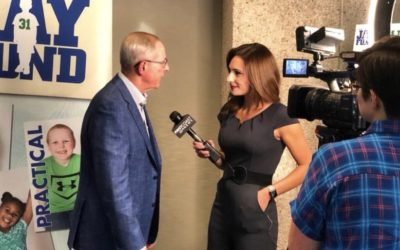 Alyssa Lang: Interview with SEC Network Reporter