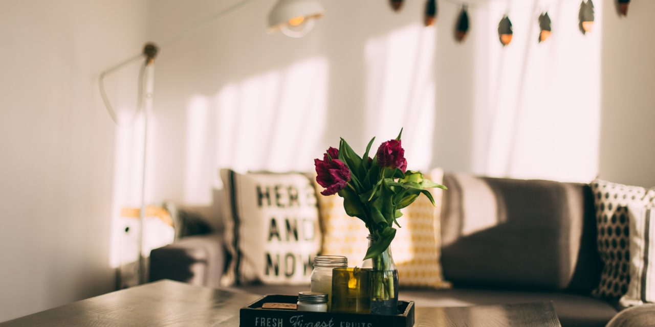3 Effective Tips To Infuse Your Home With Your Own Style And Personality